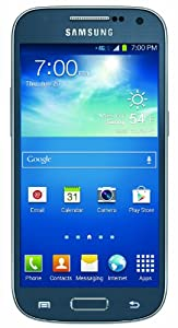 Samsung Galaxy S4 Mini, Black (Sprint)