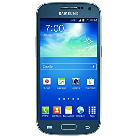 Samsung Galaxy S4 Mini, Black 16GB (Sprint)