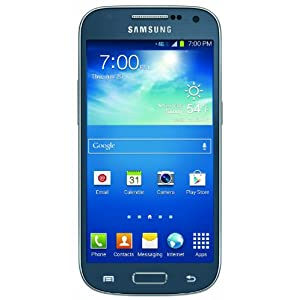 samsung galaxy s4 mini black 16gb sprint. Black Bedroom Furniture Sets. Home Design Ideas