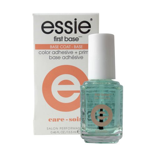 Essie Nail Lacquer, First Base Base Coat, 0.46 Fluid Ounce