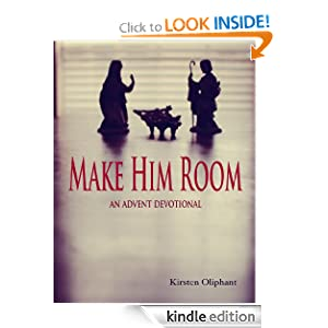 Make Him Room