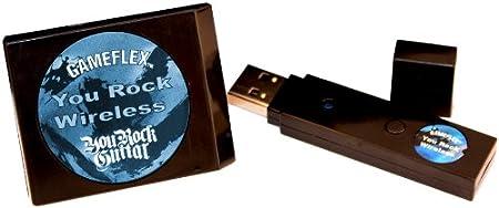 YRGF-1101 You Rock Guitar™ GameFlex™  Cartridge for PS3™
