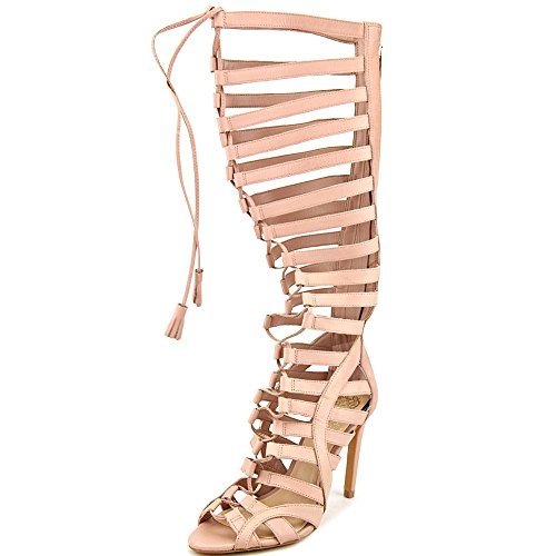 vince-camuto-olivian-donna-us-55-rosa-sandalo-gladiatore