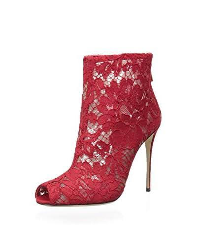 Dolce & Gabbana Women's Lace Boot