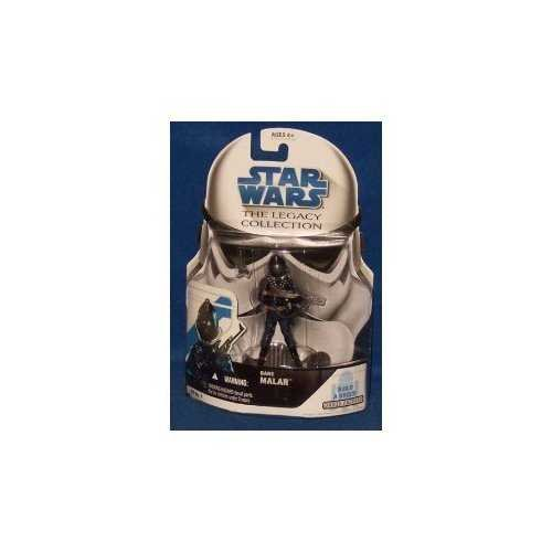Star Wars The Legact Collection - BD7 Bane Malar