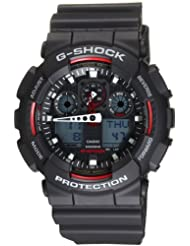 Casio GA100 1A4 G Shock X Large Analog Digital