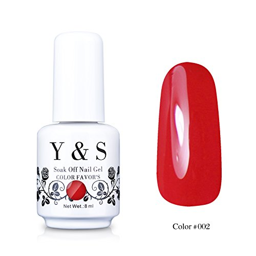 Yaoshun-Gelpolish-Soak-off-Gel-Nail-Polish-UV-LED-Nail-ArtBeauty-Care-8ml-002