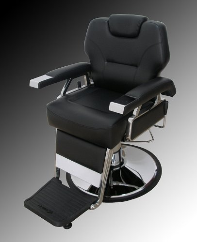 """KO"" All Purpose Hydraulic Barber Chair Beauty Salon"