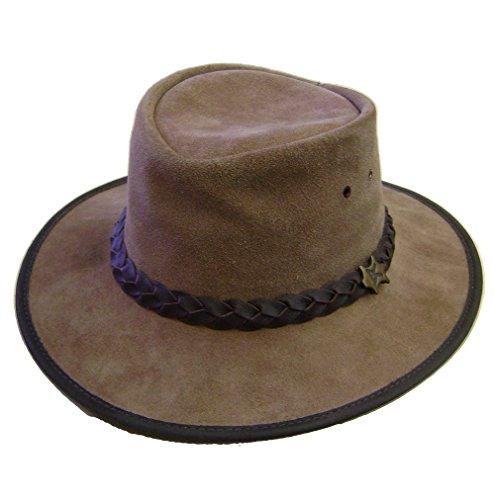 modestone-crushable-bc-hat-australian-steer-hide-suede-cowboy-hat-l-brown