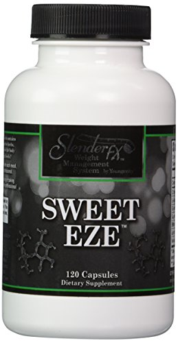 INTERNATIONAL-SHIPPING-Slender-FX-Sweet-Eze-120-Capsules-Blood-Sugar-Regulation-Youngevity