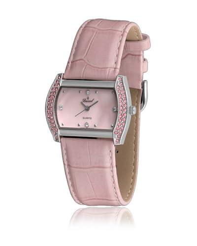 Bassel Reloj con movimiento cuarzo suizo 60120P Rosa 23  mm