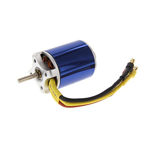 2800KV Brushless Outrunner Motor for Atomik RC Barbwire XL RC Boat (Brushless Motor 2800kv compare prices)