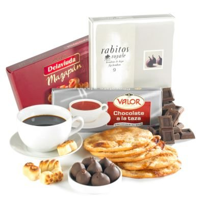 Holiday Sweets of Spain Gift Box (Aromas De Medina compare prices)
