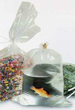 Elkay FB18F0918 1.8 mil Leak Proof Bag with EVA Additive