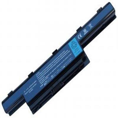 PELTEC@ Premium - Batteria per laptop/notebook Acer Aspire 4551G, 4741, 4771G, 5336, 5551, 5736Z, 5741, 5742, 7741G, eMachines E440, E442, Gateway NV49C, NV53, NV59C, 8472, AS10D31, AS10D41, AS10D51, AS10D61 , AS10D71, AS10D75