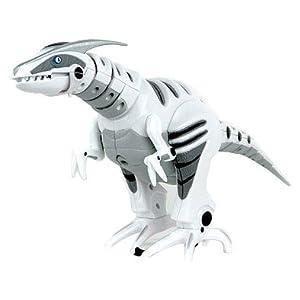 WowWee Mini Roboraptor Electric Toy