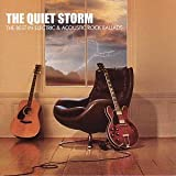 The Quiet Storm: the Best in Electric and Acoustic Rock Ballads by Various Artists (2003) Audio CD