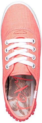 Roxy - Smash, Sneakers da donna, rosa (coral), 39
