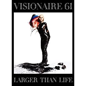 Download e-book Visionaire No. 61: Larger than Life