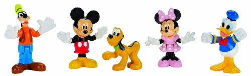 Disney Mickey Mouse Clubhouse Clubhouse Pals