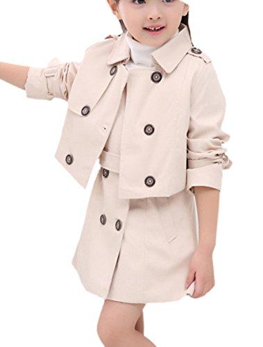 la-vogue-ensemble-manteau-robe-enfant-fille-vetement-1-2-2-3-3-4-5-6-7-8-9-ans-automne-beige-size1