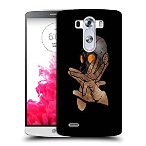 Snoogg Yoo Yoo Designer Protective Back Case Cover For LG G3 STYLUS