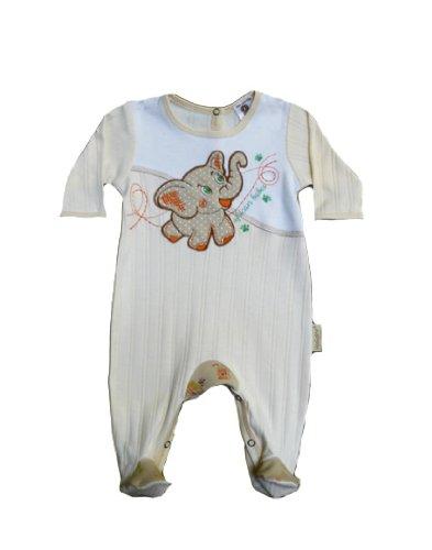 Hooligans Kids Ellie Baby Applique Babygrow size 0-3 months