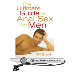 Ultimate Guide Anal Women Guides dp