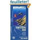 Finistère sud: Quimper, Pont-l'Abbé, Douarnenez, Concarneau, Pont-Aven