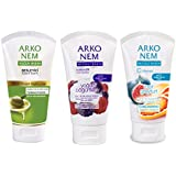 Arko Nem Face with Hand and Body Cream