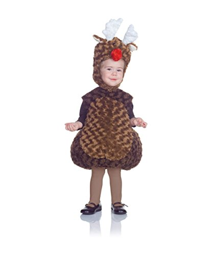 Reindeer Baby/child Costume