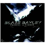 Promise And Terrorby Blaze Bayley