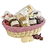 St Kew Favourites Gift Basket Selection - Comes In A...