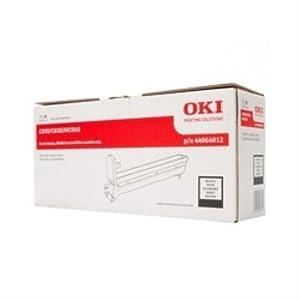 OKI 44064012 - BLACK IMAGE DRUM C810