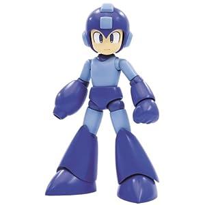 【クリックで詳細表示】Amazon.co.jp | ROCKMAN ロックマン (1/10スケールプラスチックキット) | ホビー 通販