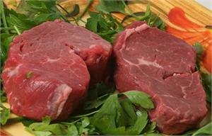 "USDA Prime 21 day Aged Beef Loin Filet Mignon Steak 2-1""Thick"