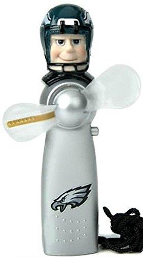 Philadelphia Eagles Nfl Licensed Led Hand Held Light Up Fan
