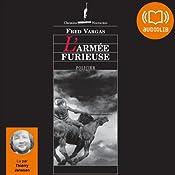 L'armée furieuse (Commissaire Adamsberg 8) | Fred Vargas