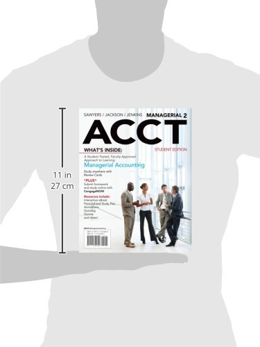 managarial acct What is managerial accounting, activity based costing, the balanced scorecard and bottleneck accounting these questions and other managerial accounting basics are.
