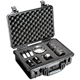 41mVjD1 02L. SL160  Top 10 Camera Cases &amp; Bags for March 26th 2012   Featuring : #4: Case Logic JDS 6 USB Drive Shuttle 6 Capacity (Black)