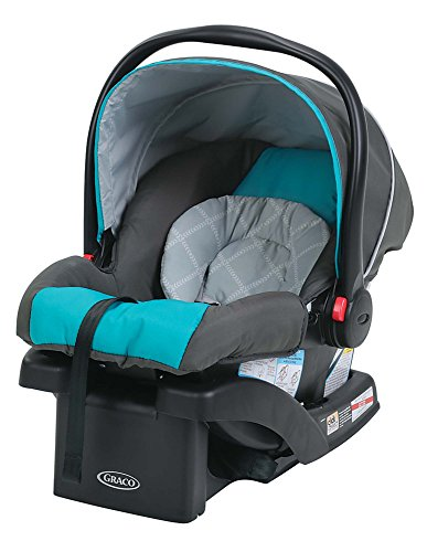 Graco-SnugRide-30-Click-Connect-Front-Adjust-Car-Seat-Finch