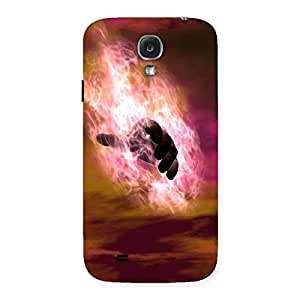 Ajay Enterprises Untitled-2 Back Case Cover for Samsung Galaxy S4
