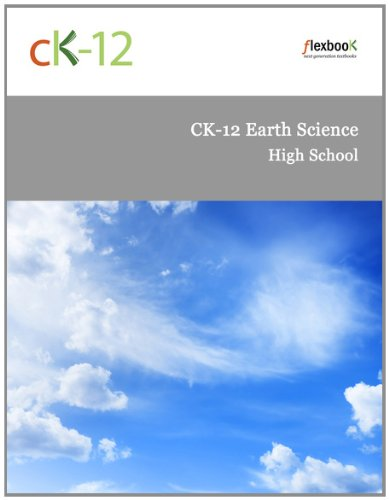 CK-12 Earth Science For High School (Hs Earth Science compare prices)
