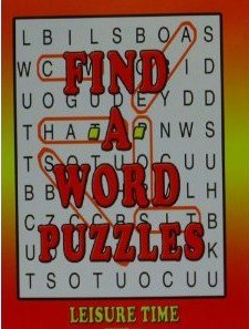 Cheap Paradise Press Inc FIND A WORD PUZZLE (VOL 23) (B0048VHABE)