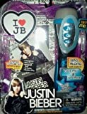 The Bridge Direct Justin Bieber 31053 Concert Kit Somebody to Love and Baby
