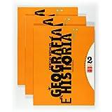 Ciencias sociales, geografía e historia. 2 ESO. Conecta 2.0. Trimestres