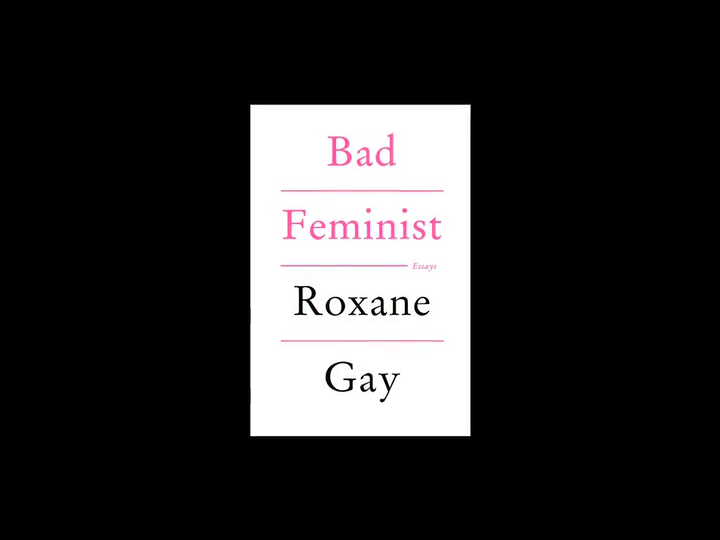 Mini-Review: Bad Feminist by Roxane Gay