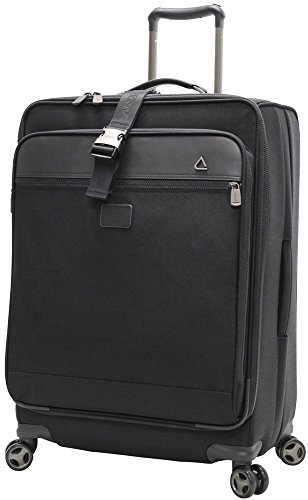 andiamo-avanti-collection-28-inch-expandable-spinner-midnight-black-one-size