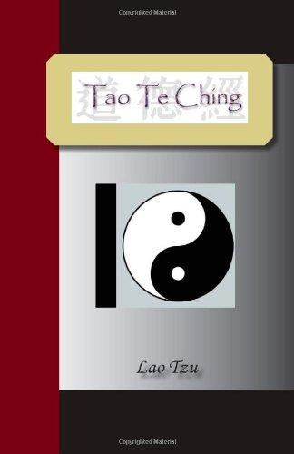 Tao Te Ching (English and Mandarin Chinese Edition)