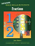 NEW BASIC SKILLS WITH MATH FRACTIONS C99